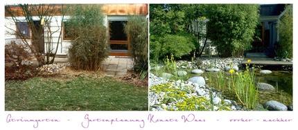 Private Gaerten_Gartenplanung_Muenchen